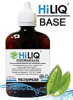 HILIQ VG70/PG30 База для электронных сигарет 3 мг/мл  100 мл
