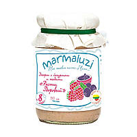 Йогуртовый десерт-пюре Marmaluzi с ягодами, 190г 1283170 ТМ: Marmaluzi