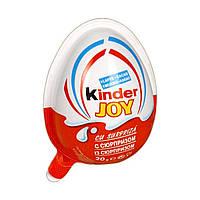 Шоколадное яйцо Kinder Joy, 20г  ТМ: Kinder
