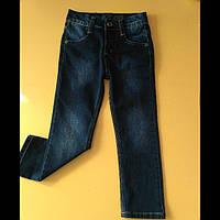 Детские джинсы для мальчика 98-116