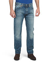 Джинсы мужские Levis 501 Original Fit Jeans Vired