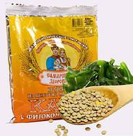 Каша самарский здоровяк №76*Пшенично-чечевичная*