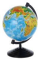 Глобус физический (географический) 22см