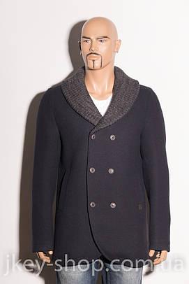 Пальто мужское SCOTFREE SCOTFREE 160.03.16.58 LACIVERT