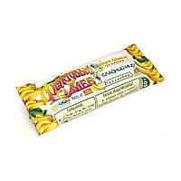 Батончик Фруктовый хлеб  банановый, 60г  ТМ: Сладкий мир