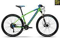 "Haibike Freed 7.40 27.5"" 2016 карбоновый велосипед"