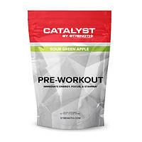 Предтренировочный комплекс CATALYST Pre-Workout by Strength 480 г