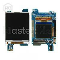 Дисплей для SAMSUNG C5220 Н/С
