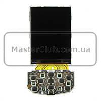 Дисплей для SAMSUNG D900 V1,3/V1,5 оригинал СНТ