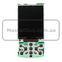 Дисплей для SAMSUNG E250 на плате копия