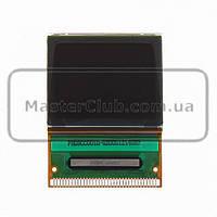 Дисплей для SAMSUNG E700/P730 внешний