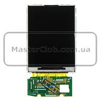 Дисплей для SAMSUNG E840 Н/С