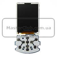 Дисплей для SAMSUNG J700 c дисплейной платой копия