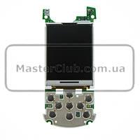 Дисплей для SAMSUNG M600 с дисплейной платой