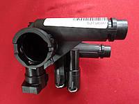 Гидрогруппа пластиковая крана подпитки Sime Metropolis DGT, Format DGT
