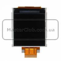 Дисплей для LG C1100/1150/G 1600/G 3100