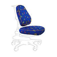 Чехол Mealux BB XL для компьютерного кресла Y-818 синий ЧЕХОЛ BB ( XL ) ТМ: MEALUX