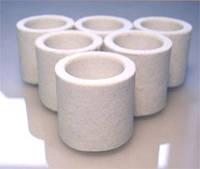 Керамические тигли для спектрального анализа «Леко» LECO