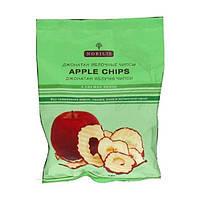 Яблочные чипсы Nobilis Джонотан, 40 г  ТМ: Nobilis