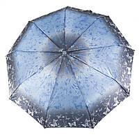 Женский симпатичный прочный зонтик полуавтомат S.L. art. 1604  (101205)