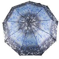 Женский симпатичный прочный зонтик полуавтомат S.L. art. 1604  (101180)
