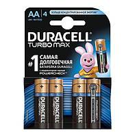 DURACELL LR6 MN1500 KPD 04*20 TURBO MAX