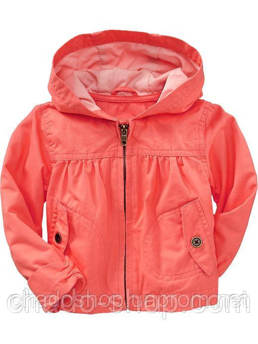 Курточка на девочку 2 года выкройка