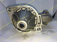 Носок стартера крышка передняя Заз 1102,1103,Таврия Славута Сенс стартер на постоянных магнитах Электромаш 585, фото 1