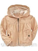 Детская демисезонная курточка Old Navy на девочку