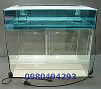 Террариум для черепах сухопутных  60см-40-53(высота) Продажа Изгоовление Отправка по Украине .
