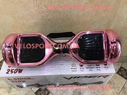 """Гироборд Viper 6.5"""" Pink"""