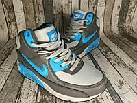Женские высокие зимние кроссовки Nike