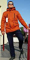 Куртка мужская зимняя RALPHWOLF  тинсулейт