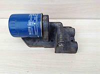 Масляный фильтр ЮМЗ центробежный вместо центрифуги - Д48-09-С01-В
