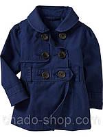 Детская демисезонная курточка Old Navy на девочку 12-18 мес