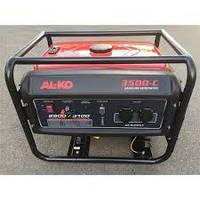 Бензогенератор AL-KO 3500-C