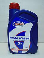 Масло 2Т Агринол Moto Racer TC минералка 1л