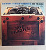 CD диск Bachman-Turner Overdrive - Not Fragile