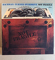 CD диск Bachman-Turner Overdrive - Not Fragile, фото 1