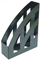 Лоток вертикальный пластиковый 1 отделение Е31900