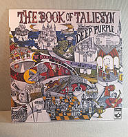 CD диск Deep Purple - The Book of Taliesyn, фото 1