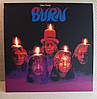 CD диск Deep Purple - Burn