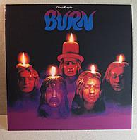 CD диск Deep Purple - Burn, фото 1