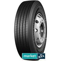 Всесезонные шины Continental  (295/80R22.5 154M)