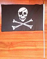 """Пиратский флаг """"Веселый Роджер"""""""