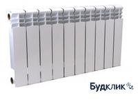 Радиатор биметаллический Bitherm 350х80