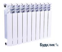 ОРИГИНАЛ! Радиатор биметаллический Атлант 500х96 Польша