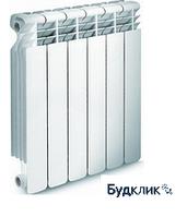 Радиатор биметаллический TITAN 500х100