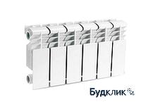 Радиатор биметаллический Calor 200х96