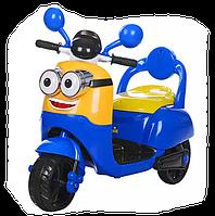 Мотоцикл детский  Кити , фото 1